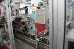 Gnutti Cirillo Tiemme сборка автоматическая цех герметичность проверка фабрика завод Lumezzane Italy Лумедзане Италия