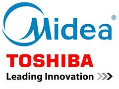 Подразделение Toshiba по бытовой технике переходит Midea