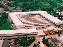Tiemme Gnutti Cirillo Odolo Italy Одоло Италия латунь фабрика завод нарезка штамповка снятие облоя дробеструйная обработка