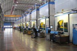 Gnutti Cirillo Tiemme Италия штамповка пресс автомат цех горячая фабрика завод Odolo Italy Одоло