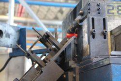 Gnutti Cirillo Tiemme Италия штамповка пресс автомат цех завод фабрика Odolo Italy Одоло