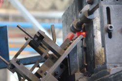 Gnutti Cirillo Tiemme Италия штамповка печь пресс фабрика завод Odolo Italy Одоло