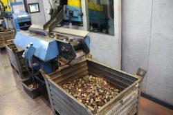 Gnutti Cirillo Tiemme Италия штамповка пресс фабрика завод Odolo Italy Одоло