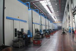 Gnutti Cirillo Tiemme Италия пресс штамповочный штамповка коллектор фабрика завод Odolo Italy Одоло