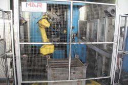 Gnutti Cirillo Tiemme Италия штамповка пресс робот манипулятор фабрика завод Odolo Italy Одоло