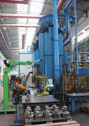 Gnutti Cirillo Tiemme Италия пресс штамповка завод фабрика Odolo Italy Одоло