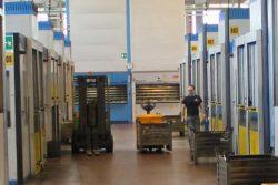Gnutti Cirillo Tiemme Италия снятия облоя облой снятие цех фабрика завод Odolo Italy Одоло