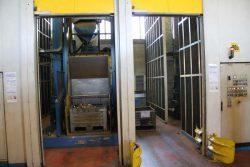 Gnutti Cirillo Tiemme Италия дробеструйная пескоструйная обработка фабрика завод Odolo Italy Одоло