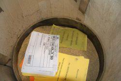 Gnutti Cirillo Tiemme Италия латунный песок отходы производство фабрика завод Odolo Italy Одоло