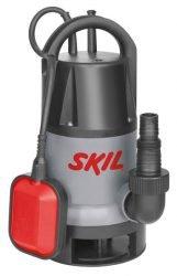 Skil 0810 - дренажный (погружной, подводный) насос для грязной воды