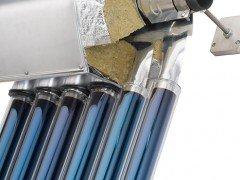 Вакуумные трубчатые коллекторы Viessmann с «тепловыми трубками»