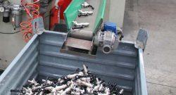 Кран садовый Tiemme Gnutti Cirillo Lumezzane Italy Лумедзане Италия фабрика завод
