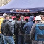 Демо-зона Bosch: ToolFest 2016