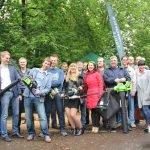 GreenWorks дилеры конференция