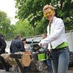 Любовь Балаболина Потребитель журнал GreenWorks