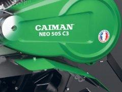 Neo мотоблок Caiman 50S C3