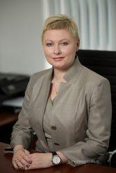 директор Rockwool Russia Марина Потокер