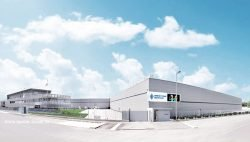 Завод Rubinetterie Bresciane в Италии