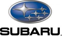 Subaru лого