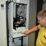 Обучение ТВН Инженерные системы на заводе Viessmann