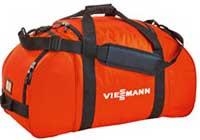 Лучшим продавцам спортивная сумка Viessmann