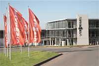 завод Виссманн в Германии, Аллендорф