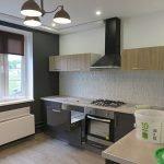 Кухня в Леруа