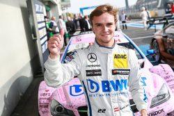 BWT Mercedes-AMG гонки DTM