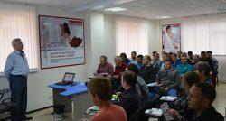 Ariston семинар Сочи Смоленск