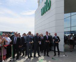 Инвестиции в завод Вило в России