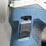 Bosch GWS 18–125 V–Li