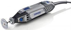 Dremel 4200 - многофункциональный инструмент (бормашинка, гравер, мультитул)