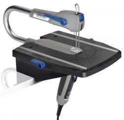 Dremel Moto-Saw (MS20-1/5) - стационарный (настольный) лобзик
