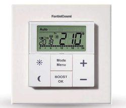 Программируемый термостат FantiniCosmi C801