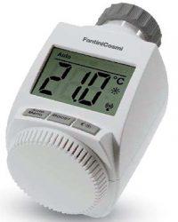 Термостат FantiniCosmi O81RF для радиатора