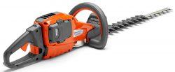 Husqvarna 536LIHD60X - аккумуляторные садовые ножницы для кустов