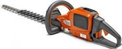Husqvarna 536LiHD60X - аккумуляторные садовые ножницы для кустов (кусторез)
