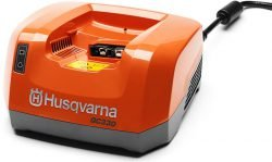 Husqvarna QC330 - зарядное устройство (ЗУ) для аккумуляторной системы 36V