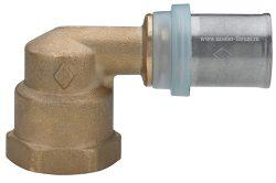 Пресс-система труб Turbo Press и латунных фитингов