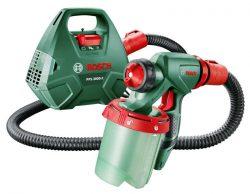 краскопульт Бош Bosch PFS 3000-2