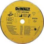 Алмазный круг DeWALT