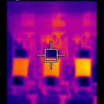 изображение тепловизор пирометр
