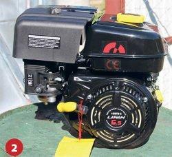 двигатель Lifan 168 F-2 ремонт