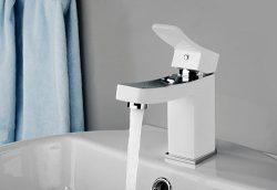 Смеситель WasserKraft Aller 1060White