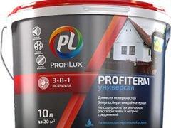 Краска Profilux Profiterm