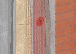 Система Rockwool Rockfacade Klinker для фасада