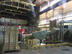 Утилизация некондиционной продукции Rcokwool