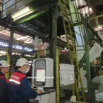 Оператор линии упаковки в Выборге