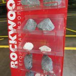 Камень Rockwool из Карелии