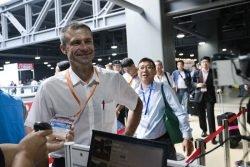 Выставка CIHS 2015 Шанхай регистрация China International Hardware Show Национальный выставочный центр